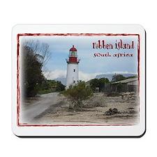 Robben Island Mousepad