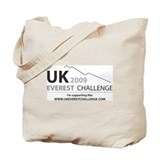 Cute Endurance event Tote Bag