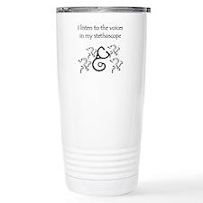 Doctor or Nurse Travel Mug