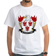 De Courcy Family Crest Shirt