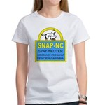 Spay Neuter Assistance Progra Women's T-Shirt