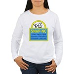 Spay Neuter Assistance Progra Women's Long Sleeve