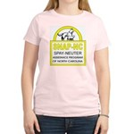 Spay Neuter Assistance Progra Women's Light T-Shir