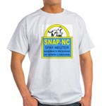 Spay Neuter Assistance Progra Light T-Shirt