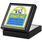 Spay Neuter Assistance Progra Keepsake Box