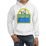 Spay Neuter Assistance Progra Hooded Sweatshirt