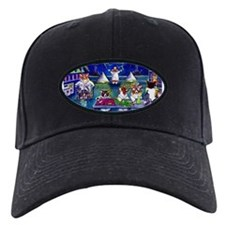 Mad Scientists Baseball Cap