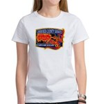 Cherokee County Anti-Drug Women's T-Shirt