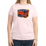 Cherokee County Anti-Drug Women's Light T-Shirt