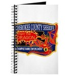 Cherokee County Anti-Drug Journal