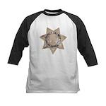 Contra Costa Sheriff Kids Baseball Jersey