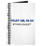 Trust Me I'm an Ethologist Journal