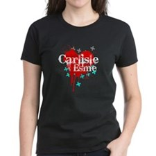 Carlisle & Esme Women's Dark T-Shirt