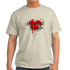 Emmett & Rosalie Light T-Shirt