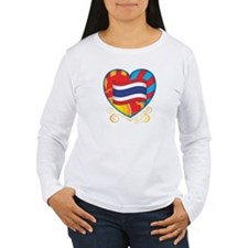 Thai Heart T-Shirt