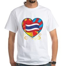 Thai Heart Shirt