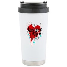 Jasper & Alice Stainless Steel Travel Mug