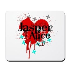 Jasper & Alice Mousepad