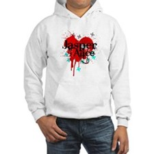 Jasper & Alice Hooded Sweatshirt