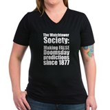 Anti-Watchtower Shirt
