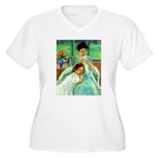 Young Mother T-Shirt