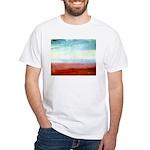 Colour White T-Shirt