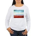 Colour Women's Long Sleeve T-Shirt