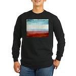 Colour Long Sleeve Dark T-Shirt