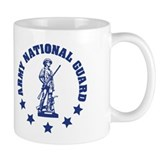 Co A, 132nd Support Bn <BR>11 Ounce Mug 2