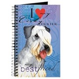 Cesky Terrier Journal