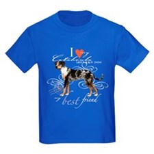 Catahoula Leopard Dog T