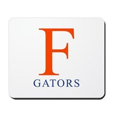F | Gators - Mousepad