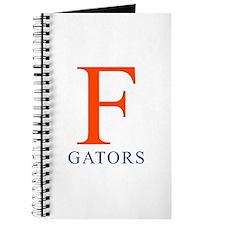 F | Gators - Journal