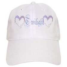 Twilight Sparkle Heart Baseball Cap