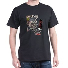 Funny Automotive T-Shirt