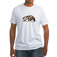 Zach (Brown Bear) Shirt