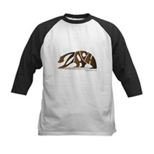 Zach (Brown Bear) Tee