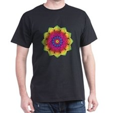 Chakra Crystal T-Shirt