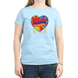 Armenian Heart T-Shirt
