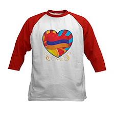 Armenian Heart Tee