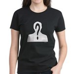 THE MAN Women's Dark T-Shirt