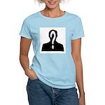 THE MAN Women's Light T-Shirt