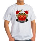 Boylston Family Crest T-Shirt