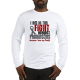 In The Fight 1 PD (Daddy) Long Sleeve T-Shirt