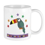 Toucan Power Mug