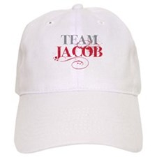 Team Jacob Baseball Cap