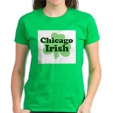 Chicago Irish Tee