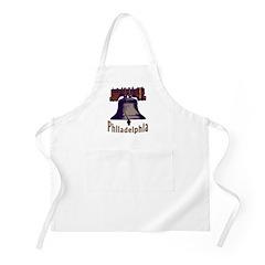Love Pennsylvania BBQ Apron