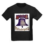 Love Pennsylvania Kids Dark T-Shirt