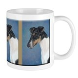 Smooth Fox Terrier Small Mug